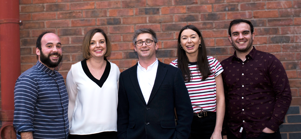Workshop Marketing goes international with duo of client projects