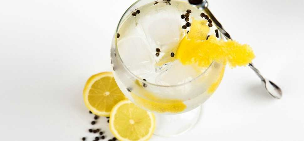 Liverpool celebrates World Gin Day