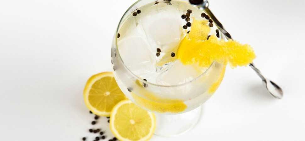 Liverpool celebrates World Gin Day