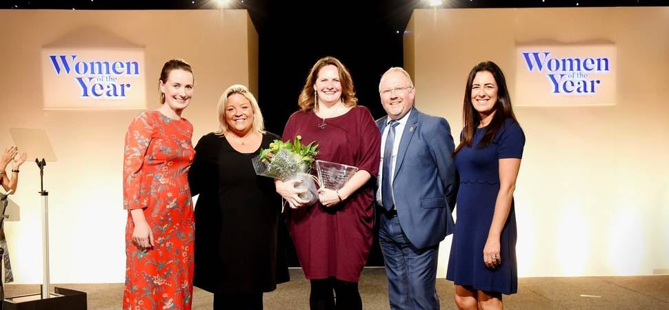 Applications now open for Women of the Year Awards 2020