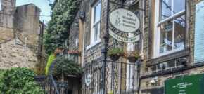 Last of the Summer Wine tea rooms in Holmfirth comes to market