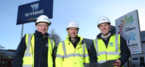 Construction firm to hold 'Meet The Buyer' event in Wrexham