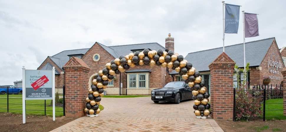 Influx of home buyers set to create their very own dream design