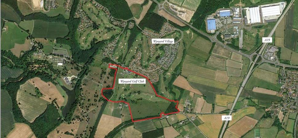 New plans for luxury homes and country club in Wynyard are revealed
