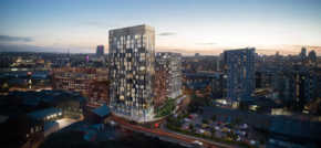X1 South Bank draws investors to Leeds City Centre with 6% Yields