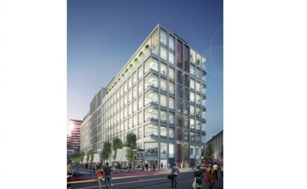 Roland Dransfield PR is appointed to market Allied London's XYZ Building