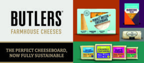 Tomorrow's Cheese Packaging Today