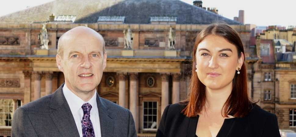 Discrimination specialist joins Broudie Jackson Canter