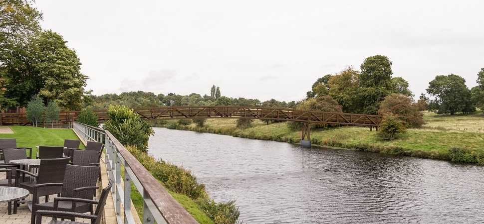 New Yarm School footbridge approved
