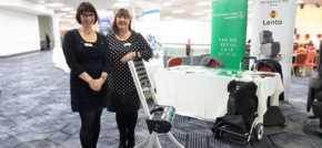 Family-run Harrogate company works with regions ambulance service