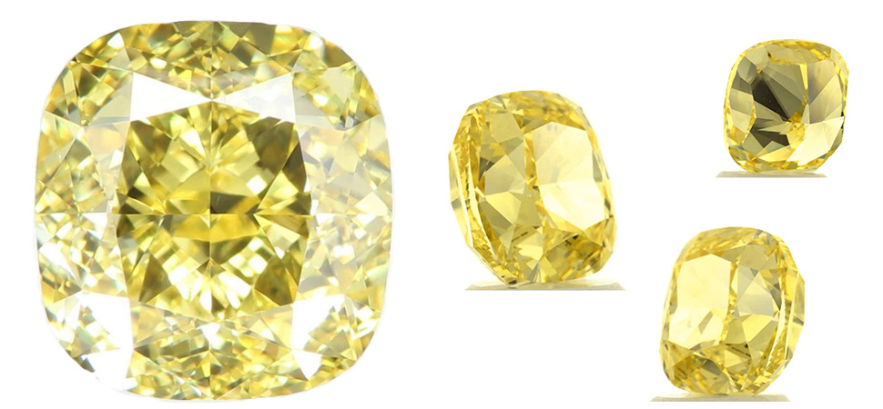 An exquisite diamond, recently acquired by Diamonds of Choice.