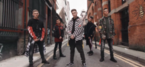 Manchester Band Yes Lad Turn To WhiteNoise Media For Their Second Music Video