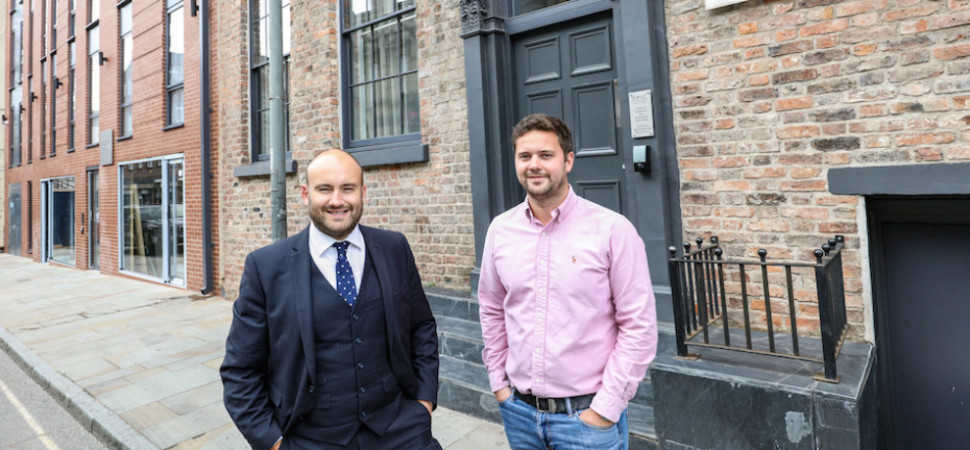 Award-winning Liverpool aparthotel set to complete million pound expansion