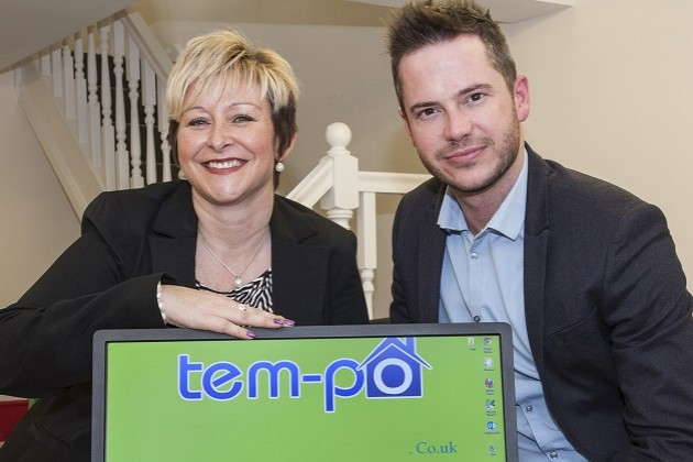 You're Hired! Apprentice Finalist Joins TEM-PO.CO.UK
