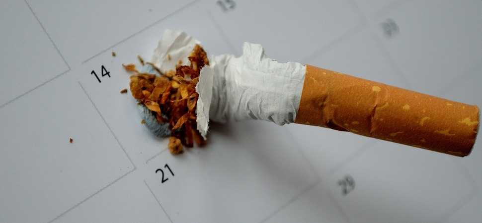 Staying social without smoking