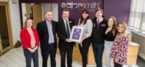 Yorkshire Packaging Systems Win A Huddersfield-based Business of the Month Award