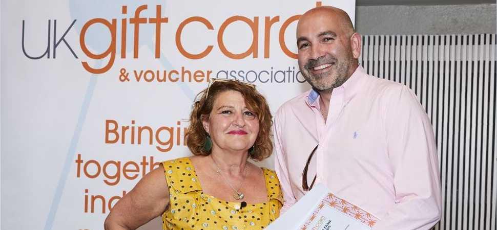 Zeek named industry winner at UKGCVA Hall of Fame awards