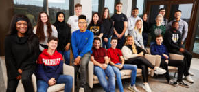 Zenith named a top apprenticeship employer.