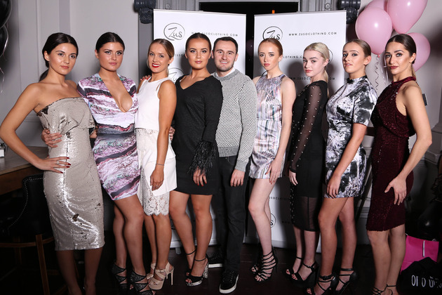 Zuso Clothing Throw VIP Launch For Their Online Boutique